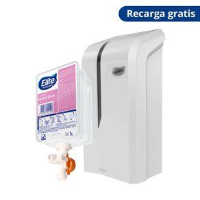 Dispensador-De-Jabon-Blanco-Multiflex---Carga-Gratis-alcohol-spray-1-lt